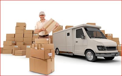 Перевозка грузов по России, Москве и Московской области