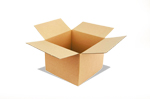 Упаковка груза в картонные коробки