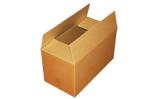 Упакуем груз в картонную тару!