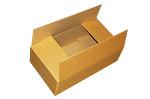 Коробка для упаковки груза 515х225х150